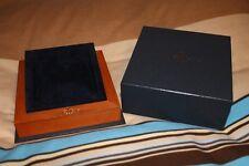 Scatola Box BAUME MERCIER vintage