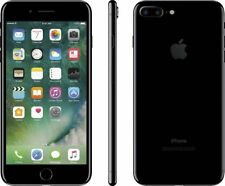 Apple iPhone 7 Plus - 128GB - Jet Black - (Factory GSM Unlocked) - Smartphone
