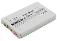 UK Battery for Mustek DC500T 3.7V RoHS