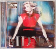 "Madonna - MDNA (CD 2012) Features ""Girl Gone Wild"" ""Give Me All Your Luvin'"""