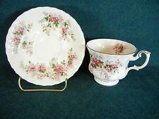 Royal Albert Lavender Rose Cup and Saucer Set(s)