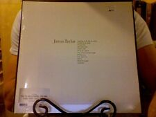 James Taylor Greatest Hits LP sealed vinyl Rhino reissue