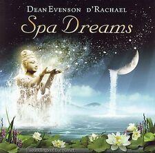 NEW Spa Dreams (Audio CD)