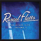 Rascal Flatts, Greatest Hits Volume 1, Very Good Extra tracks, Limited Edition