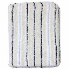 SM Arnold Cotton Striped Wax Applicator Sponge - Small, Dozen 85-514-12