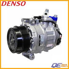 Mercedes Benz W251 ML350 ML500 R350 GL450 GL550 ML Denso A/C Compressor + Clutch