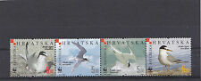 Croatia 2006 - MNH - Dieren / Animals -> Vogels / Birds  (WWF/WNF)