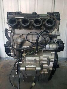 SUZUKI GSXR 750 SRAD CARBY ENGINE MOTOR COMPLETE