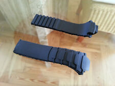 Suunto pulsera Strap for observer, x6 HR/m-replacement-Handmade! * look! *