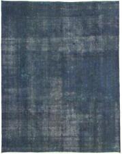 Designer Vintage Stone wash Used Look Perser Teppich Orientteppich 3,75 X 2,93