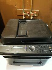 Samsung Laser Printer All-in-one Feeder Scanner, Fax, Copier SCX-4623F