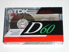 Audio Cassettes & DATs