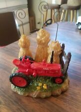 IH FARMALL INTERNATIONAL tractor memo CALENDAR PICTURE HOLDER