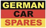 German Car Spares Sheffield
