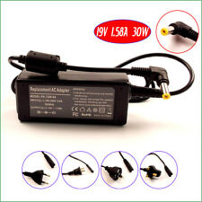 AC Adapter Power Charger for Acer S191HQL S200HL S200HQL LCD Monitor Screen 30W