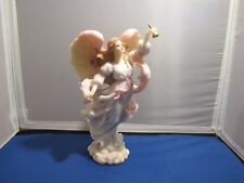 "Vintage Seraphim Angel 8"" ~ Annabella Announcement of Joy ~"