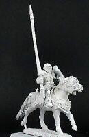1x TEMPLAR HEAVY CAVALRY WARLORD REAPER figurine miniature jdr rpg paladin 14231
