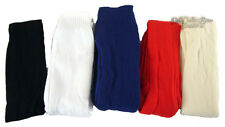 Red, White, Navy Blue, Black, Ivory Tights fits American Girl Doll Clothes 5 PR