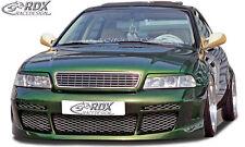 "RDX Stoßstange Audi A4 B5 ""GT-Race"" Front Schürze Vorne Spoiler RDFS002K"