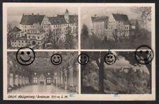 260T AK  Ansichtskarte   Heiligenberg im Linzgau    Schloss Heiligenberg   BW