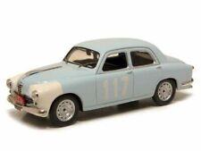 1/43 Alfa Romeo 1900 TI #117 Rally Monte Carlo 1953
