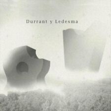 DURRANT RICHARD - DURRANT Y LEDESMA (1 CD)