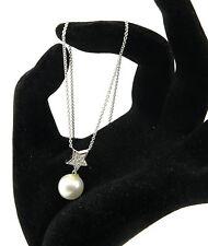 Halsketten und Anhänger aus CHRIST Echtschmuck für Damen