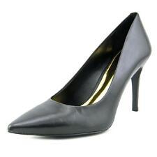 Lauren Ralph Lauren Alani Women US 8 Black Heels