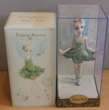FEE CLOCHETTE tinker bell DESIGNER Collection DISNEY poupée édition limitée DOLL