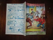 SCIUSCIA'  NUMERO 10 FEBBRAIO 1957 EDIZIONI TORELLI