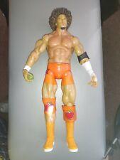 WWE Carlito Maximum Aggression Wrestling Figure, Giant, 12 Inches, 2008, WWF,WCW