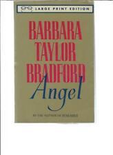 BARBARA TAYLOR BRADFORD - ANGEL - LP106