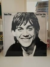 LP IGGY POP - LUST FOR LIFE Rock New Wave Punk