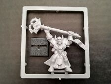 WARHAMMER QUEST Chaos Sorcerer Hechicero del Caos plastic Talisman