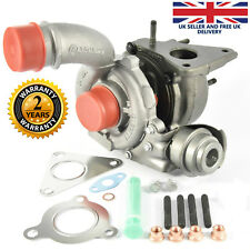 Turbocharger 708639 for 1.9 dCi. RENAULT, MITSUBISHI, NISSAN, VOLVO. 115/120 BHP