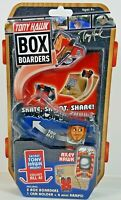 Tony Hawk Box Boarders RILEY HAWK Figure, Brand New - Boxed, Free Shipping