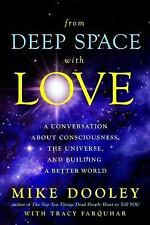 CHANNELED MESSAGES FROM DEEP SPACE - DOOLEY, MIKE/ FARQUHAR, TRACY (CON)