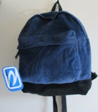 RIP CURL -  Corduroy Blue Dome Backpack - NWT