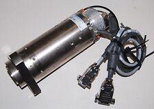 Dover Air Bearing High Speed Spindle XL + Kubler/Turck Precision Encoder §