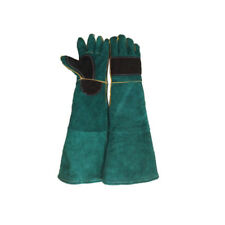 "23.6"" Animal Handling Anti-scratch/bite Gloves Dog Cat Pet Long Sleeve Glove MWT"