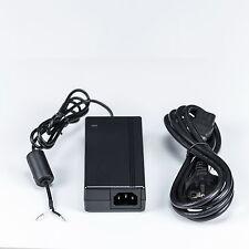 Transformador LED 80w 12v 6.6A con enchufe con Derivación a tierra