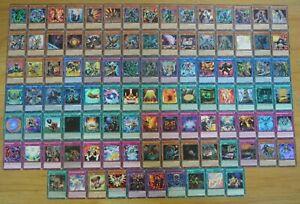 Yu-Gi-Oh! Soul Fusion SOFU-DE Deutsch Common Ultra Secret Rare Karten 1. Auflage
