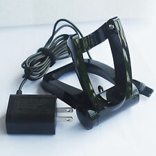 For Philips Norelco Shaver FOLDABLE STAND charger RQ 1131 1150 1160 1180 + cord