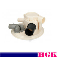 Original Pumpentopf Sumpfboden für Spülmaschine AEG-Electrolux 1119151072