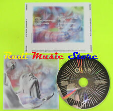 CD OLIS MUSIC SAMPLER 4 COMPILATION govinda transglobal underground (C1) lp mc