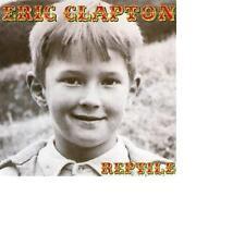 Eric Clapton  Reptile / REPRISE RECORDS CD 2001
