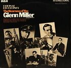 GLENN MILLER the nearness of you INTS 1019 uk rca international 1969 LP PS EX/EX