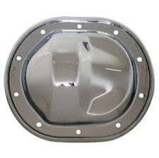 GM chevrolet chevy chrome End Cover10 Bolt car camaro diff differential truck