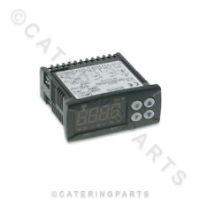 TECNOLOGIC tlv38 Digitaler Temperatur Prüfer Thermostat Heizung und Kühlung