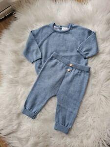 Merino Wool  Baby Boys 1-3 months
